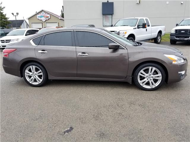 2013 Nissan Altima 3.5 SL (Stk: ) in Kemptville - Image 5 of 19