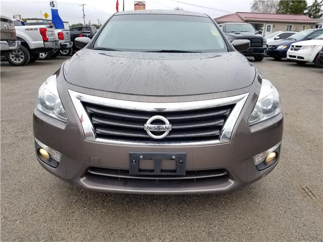 2013 Nissan Altima 3.5 SL (Stk: ) in Kemptville - Image 2 of 19