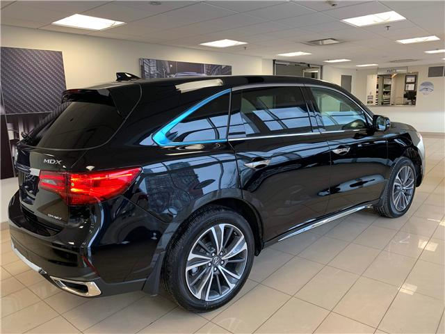 2019 Acura MDX Tech (Stk: M12671) in Toronto - Image 2 of 9
