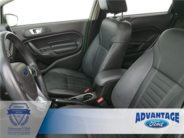 2014 Ford Fiesta Titanium (Stk: J-1541A) in Calgary - Image 2 of 15