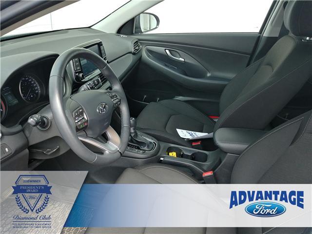2018 Hyundai Elantra GT GLS (Stk: K-647A) in Calgary - Image 2 of 15