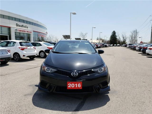 2016 Scion iM  (Stk: P1792) in Whitchurch-Stouffville - Image 2 of 14