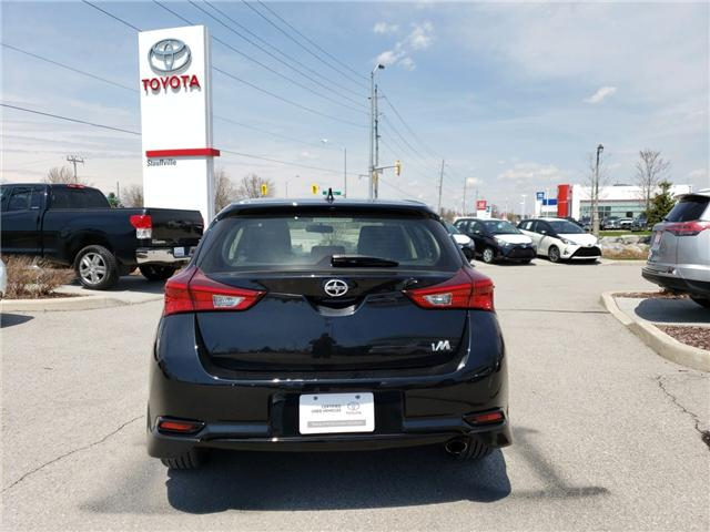 2016 Scion iM  (Stk: P1792) in Whitchurch-Stouffville - Image 5 of 14