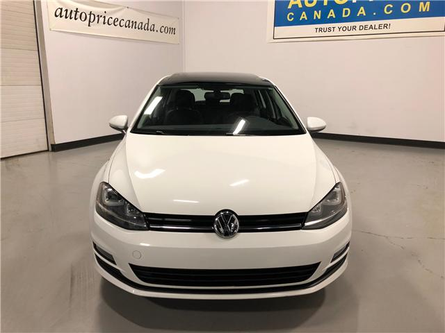 2016 Volkswagen Golf 1.8 TSI Comfortline (Stk: F0256) in Mississauga - Image 2 of 27