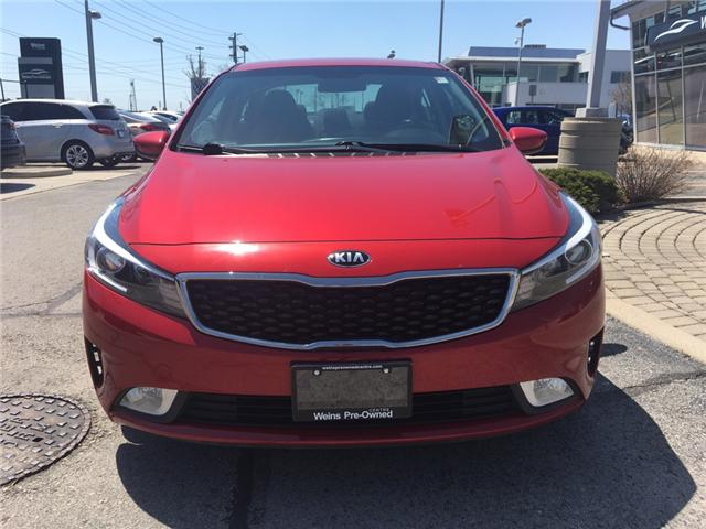 2017 Kia Forte LX+ (Stk: 1649W) in Oakville - Image 2 of 25