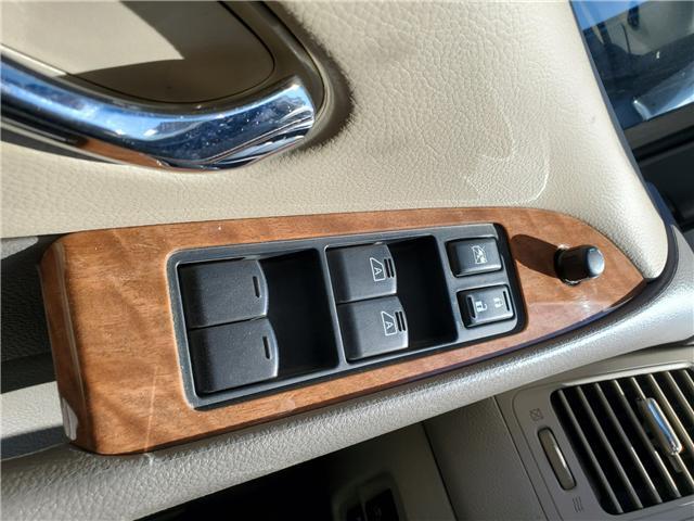 2014 Nissan Murano Platinum (Stk: N1543) in Saskatoon - Image 25 of 27