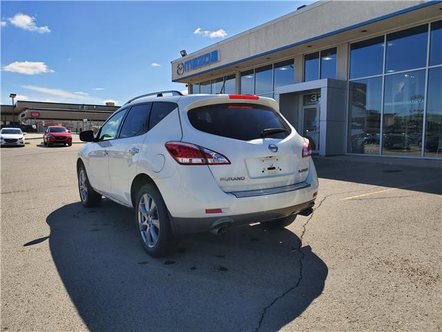 2014 Nissan Murano Platinum (Stk: N1543) in Saskatoon - Image 2 of 27