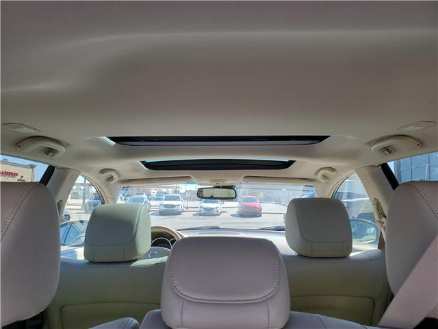 2014 Nissan Murano Platinum (Stk: N1543) in Saskatoon - Image 19 of 27