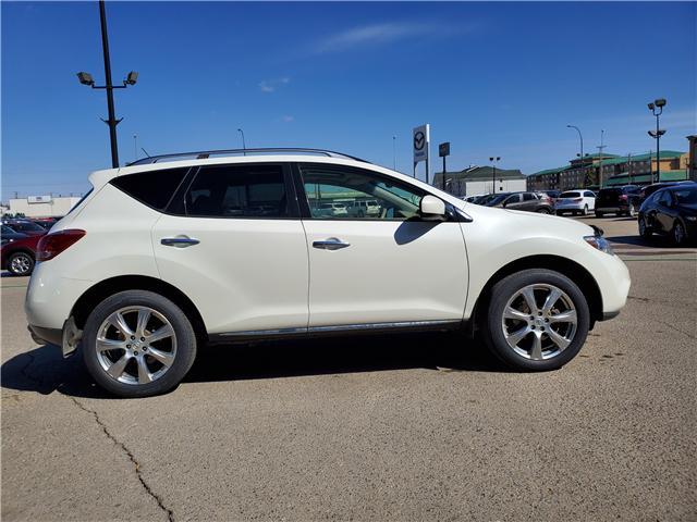2014 Nissan Murano Platinum (Stk: N1543) in Saskatoon - Image 4 of 27