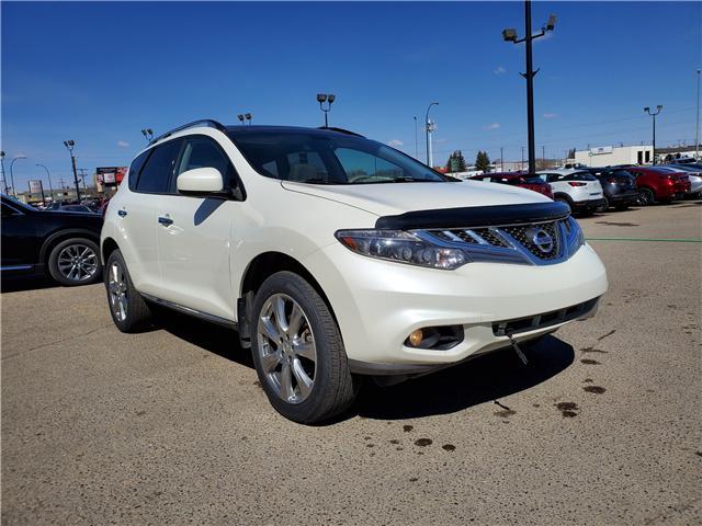 2014 Nissan Murano Platinum (Stk: N1543) in Saskatoon - Image 5 of 27