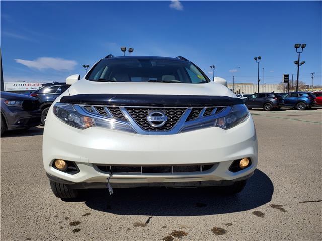 2014 Nissan Murano Platinum (Stk: N1543) in Saskatoon - Image 6 of 27