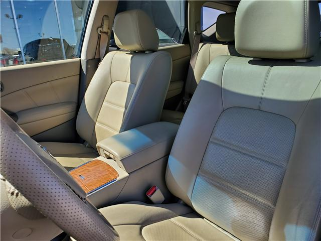 2014 Nissan Murano Platinum (Stk: N1543) in Saskatoon - Image 13 of 27