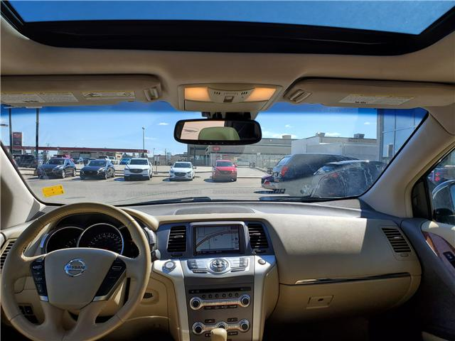 2014 Nissan Murano Platinum (Stk: N1543) in Saskatoon - Image 16 of 27