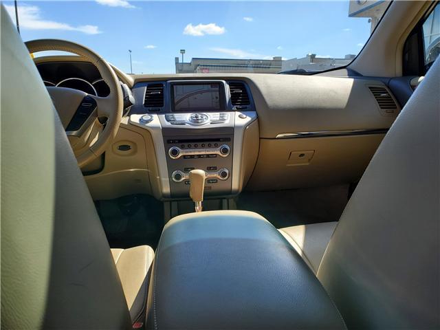 2014 Nissan Murano Platinum (Stk: N1543) in Saskatoon - Image 20 of 27