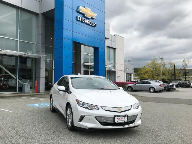 2019 Chevrolet Volt Premier (Stk: 9V1035T) in North Vancouver - Image 2 of 13