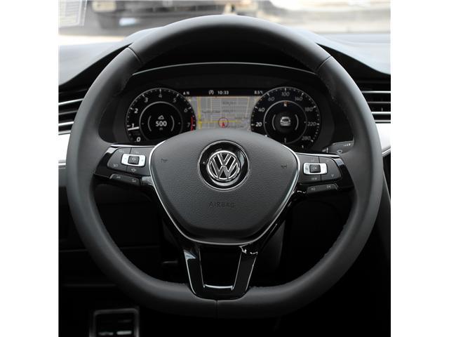 2019 Volkswagen Arteon 2.0 TSI (Stk: 69341) in Saskatoon - Image 12 of 23