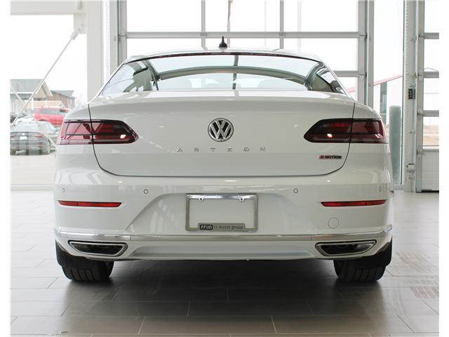 2019 Volkswagen Arteon 2.0 TSI (Stk: 69341) in Saskatoon - Image 5 of 23
