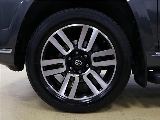 2016 Toyota 4Runner SR5 (Stk: 195301) in Kitchener - Image 29 of 31