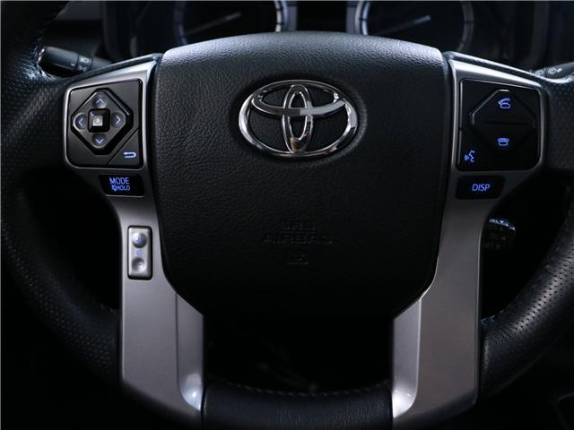 2016 Toyota 4Runner SR5 (Stk: 195301) in Kitchener - Image 10 of 31