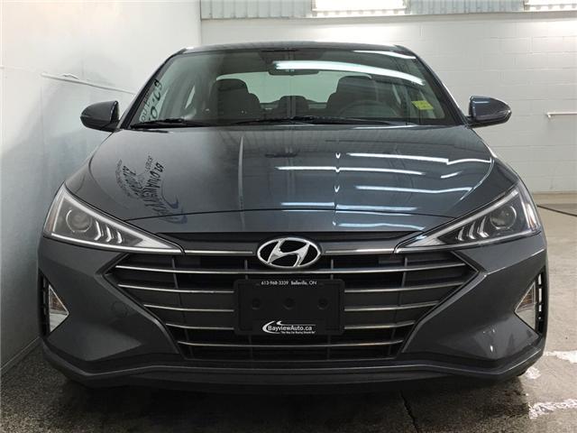2019 Hyundai Elantra Preferred (Stk: 34827EW) in Belleville - Image 4 of 26