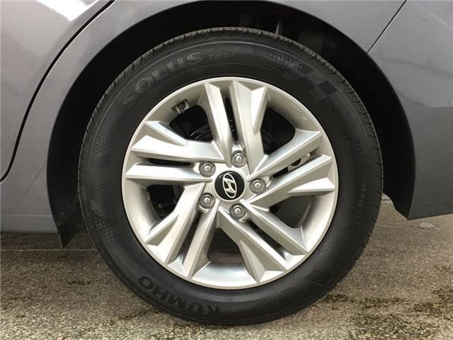2019 Hyundai Elantra Preferred (Stk: 34827EW) in Belleville - Image 21 of 26
