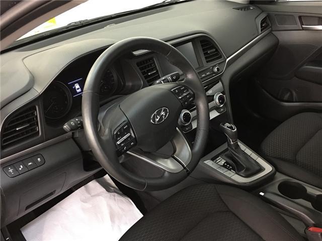 2019 Hyundai Elantra Preferred (Stk: 34827EW) in Belleville - Image 16 of 26