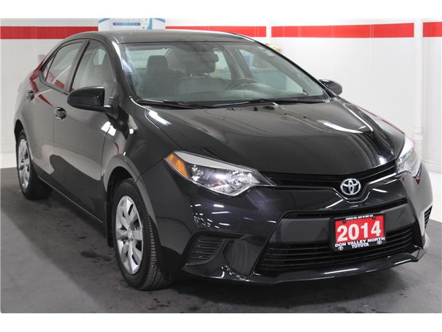2014 Toyota Corolla LE (Stk: 298019S) in Markham - Image 2 of 24