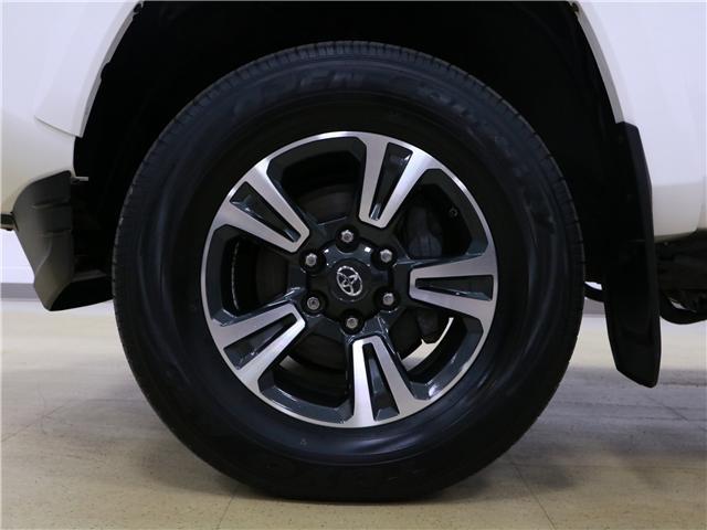 2017 Toyota Tacoma SR5 (Stk: 195307) in Kitchener - Image 27 of 30