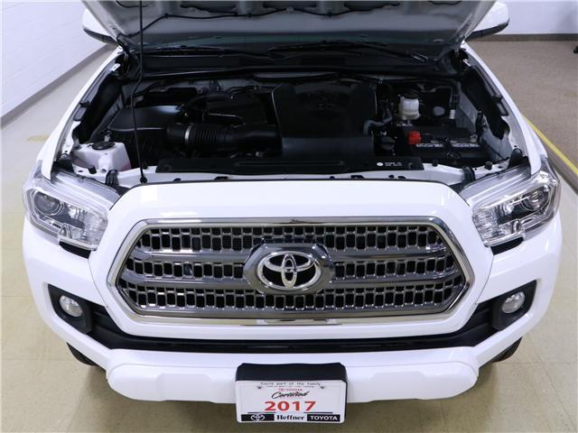 2017 Toyota Tacoma SR5 (Stk: 195307) in Kitchener - Image 26 of 30