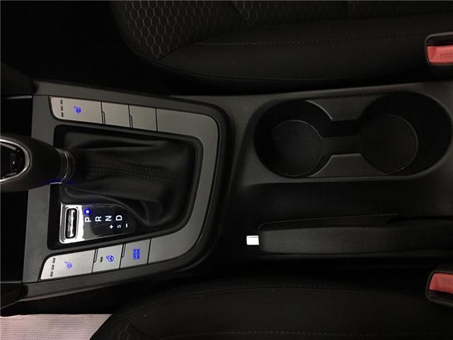 2019 Hyundai Elantra Preferred (Stk: 34827EW) in Belleville - Image 18 of 26