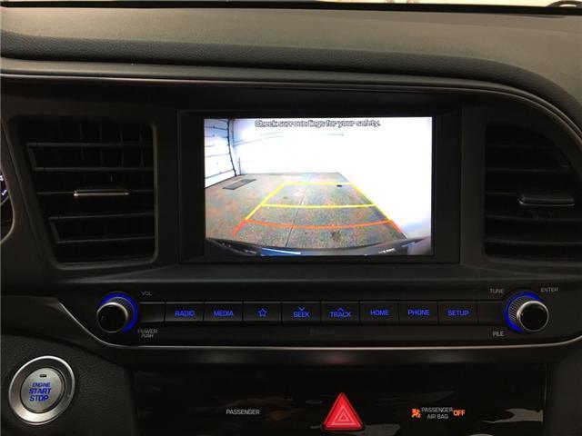2019 Hyundai Elantra Preferred (Stk: 34827EW) in Belleville - Image 7 of 26