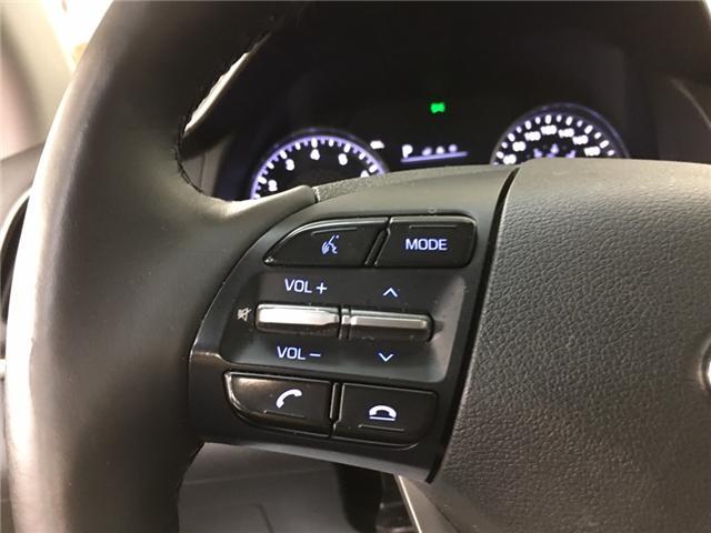 2019 Hyundai Elantra Preferred (Stk: 34827EW) in Belleville - Image 13 of 26