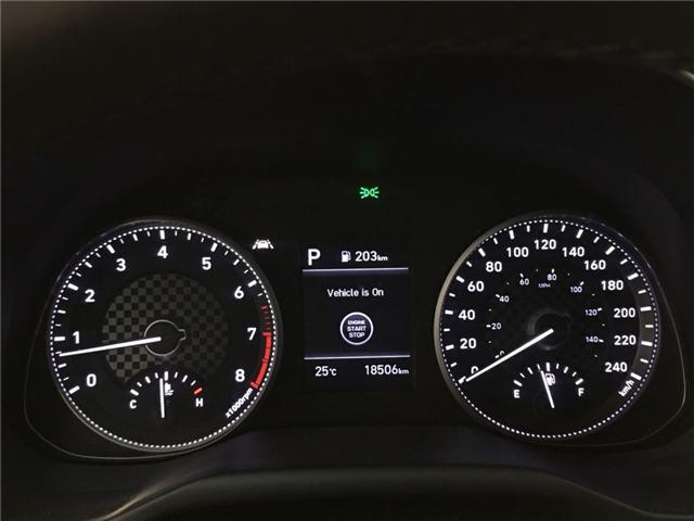 2019 Hyundai Elantra Preferred (Stk: 34827EW) in Belleville - Image 12 of 26