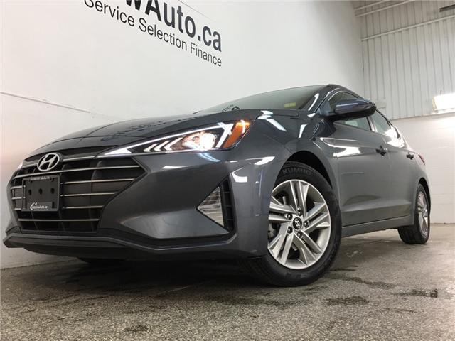 2019 Hyundai Elantra Preferred (Stk: 34827EW) in Belleville - Image 3 of 26