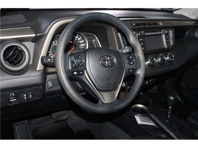 2015 Toyota RAV4 LE (Stk: 297999S) in Markham - Image 8 of 24