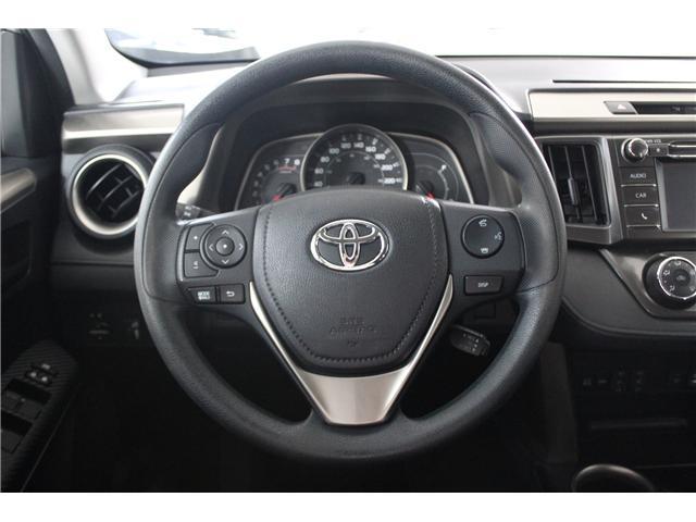 2015 Toyota RAV4 LE (Stk: 297999S) in Markham - Image 9 of 24