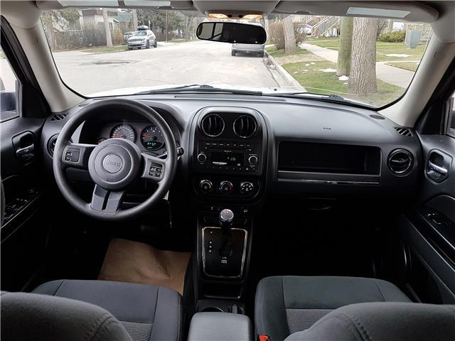 2011 Jeep Patriot Sport/North (Stk: N2937) in Calgary - Image 2 of 28