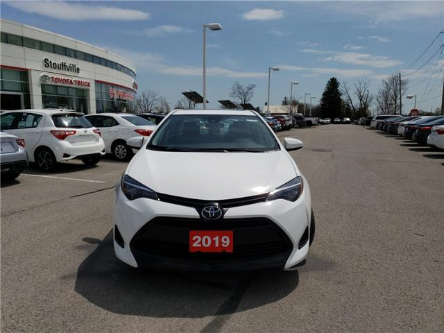 2019 Toyota Corolla LE (Stk: P1778) in Whitchurch-Stouffville - Image 2 of 13