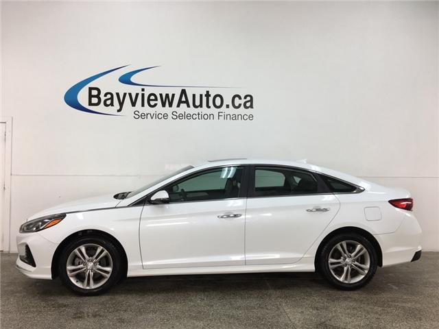 2019 Hyundai Sonata Preferred (Stk: 34875W) in Belleville - Image 1 of 30