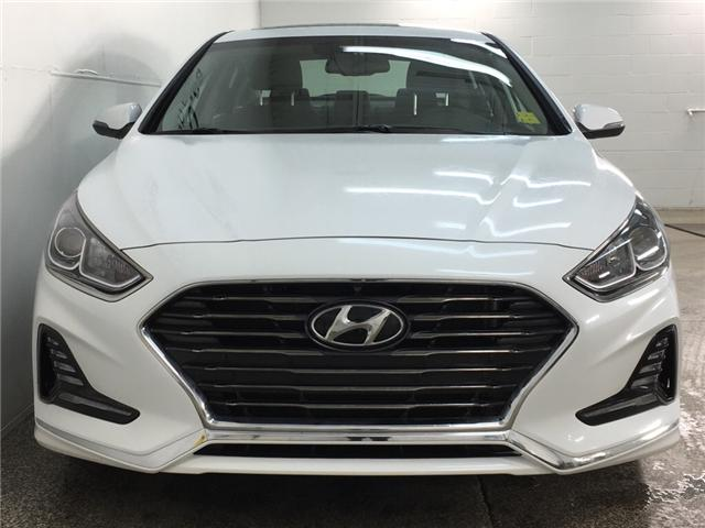2019 Hyundai Sonata Preferred (Stk: 34875W) in Belleville - Image 4 of 30