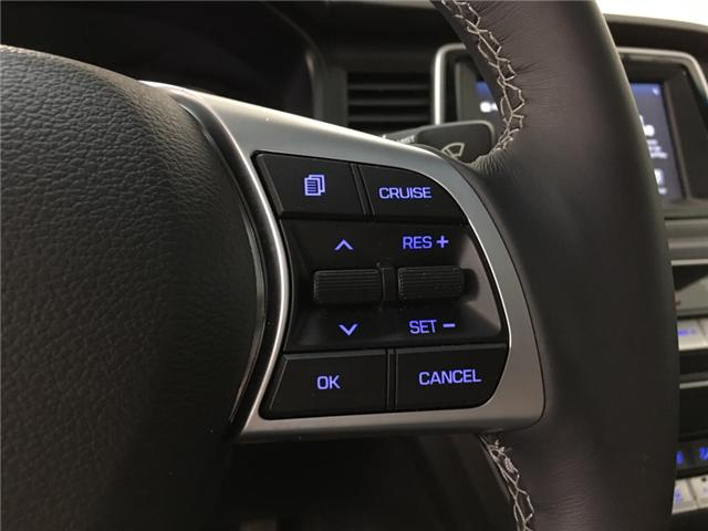 2019 Hyundai Sonata Preferred (Stk: 34875W) in Belleville - Image 15 of 30