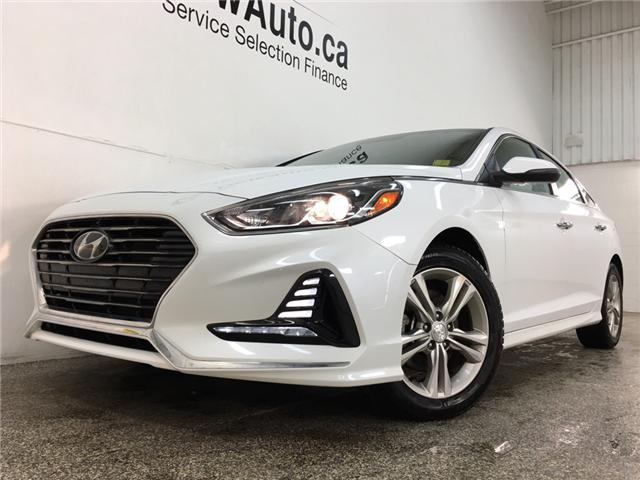 2019 Hyundai Sonata Preferred (Stk: 34875W) in Belleville - Image 3 of 30