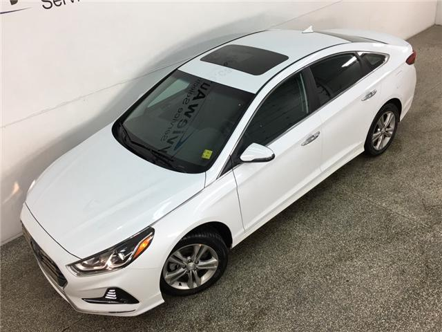 2019 Hyundai Sonata Preferred (Stk: 34875W) in Belleville - Image 2 of 30