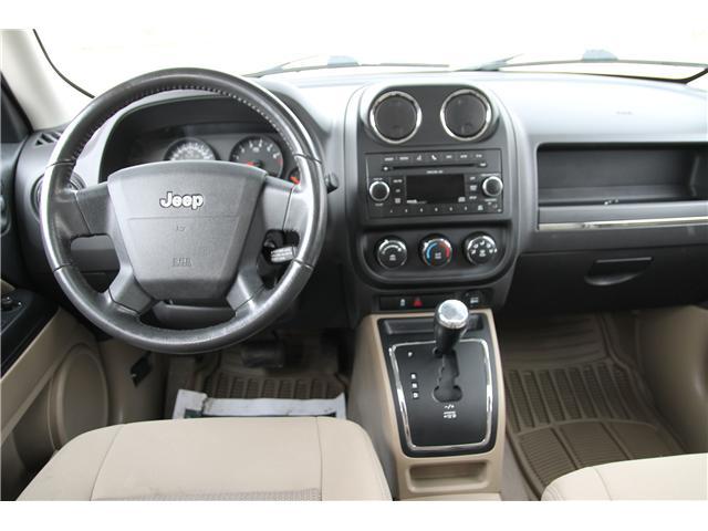 2010 Jeep Patriot Sport/North (Stk: 1903108) in Waterloo - Image 11 of 26