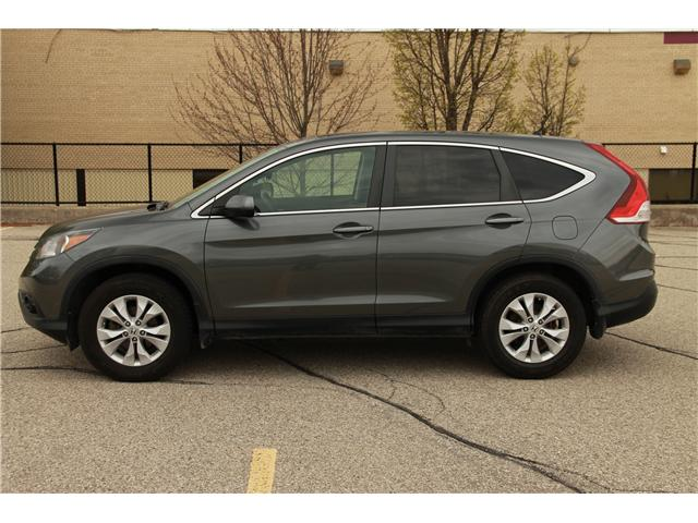 2013 Honda CR-V EX (Stk: 1904127) in Waterloo - Image 2 of 28