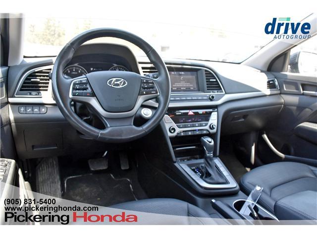 2018 Hyundai Elantra GLS (Stk: PR1124) in Pickering - Image 2 of 29