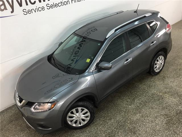 2015 Nissan Rogue S (Stk: 34824J) in Belleville - Image 2 of 23