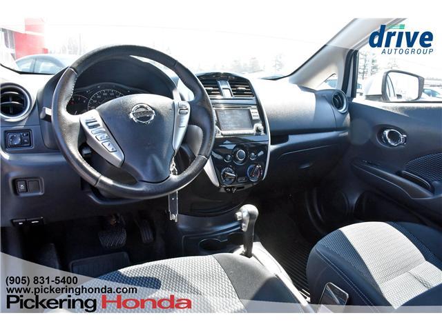 2015 Nissan Versa Note 1.6 SV (Stk: U298A) in Pickering - Image 2 of 25
