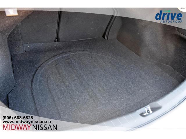 2018 Hyundai Elantra GL SE (Stk: U1691R) in Whitby - Image 11 of 32