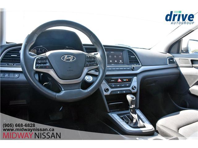 2018 Hyundai Elantra GL SE (Stk: U1691R) in Whitby - Image 2 of 32